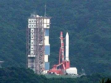 EPSILON 5号機 打ち上げ延期のお知らせ